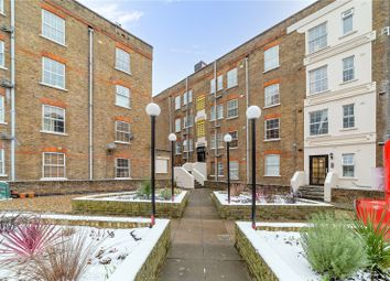 Thumbnail 1 bed flat for sale in Merchant House, 39 Goulston Street, London