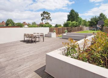 Thumbnail 3 bed semi-detached house for sale in Lymington Gardens, Stoneleigh