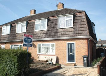 Thumbnail 3 bed semi-detached house for sale in Chaundey Grove, Bishopsworth, Bristol