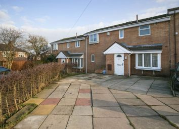 Thumbnail 3 bed terraced house for sale in Duncan Place, Worsley Hall, Wigan