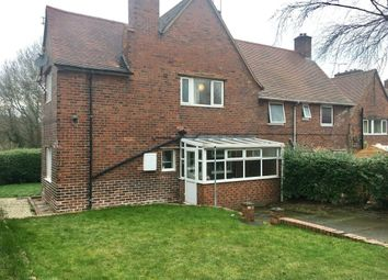 Thumbnail 3 bed property to rent in High Street, Mosborough