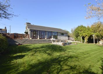 Thumbnail 2 bed detached bungalow for sale in Factory Road, Winterbourne, Bristol