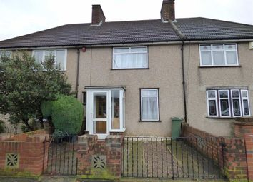 Thumbnail 3 bedroom terraced house for sale in Meadow Road, Dagenham, Essex