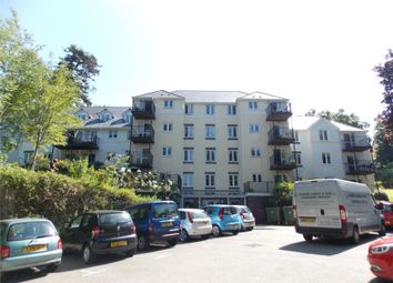 Thumbnail 1 bed flat for sale in Manaton Court, Launceston, Cornwall