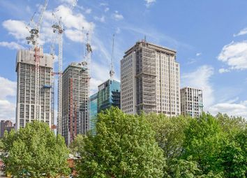 2 bed flat for sale in One Casson Square, Southbank Place, London SE1