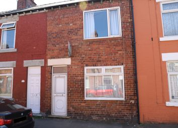 2 bed terraced house for sale in Elizabeth Street, Goldthorpe, Rotherham S63