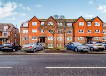 Thumbnail 1 bed flat for sale in Nevill Road, Hove