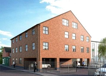 Thumbnail 2 bedroom flat for sale in Pavilion House, Ash Street, Northampton