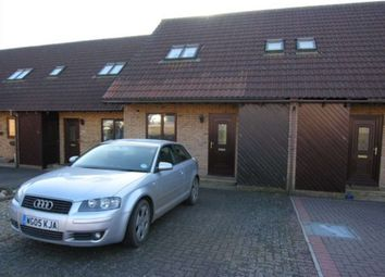 Thumbnail 2 bed detached house to rent in Tudor Court, Chard