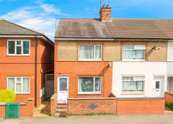 Thumbnail 2 bed end terrace house for sale in Avondale Road, Kettering