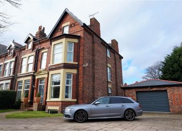 Thumbnail 8 bed semi-detached house for sale in Merrilocks Road, Liverpool