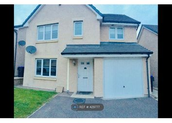 Thumbnail 4 bed detached house to rent in Wellington Drive, Nigg, Aberdeen