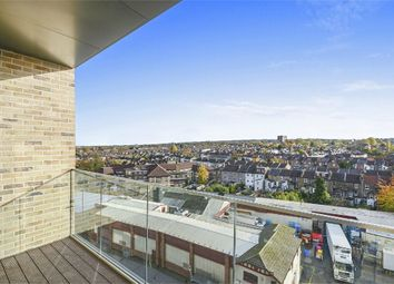Thumbnail 1 bedroom flat for sale in 47 Cherry Orchard Road, Croydon, Surrey