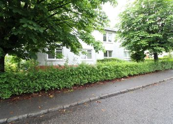 Thumbnail 1 bed flat to rent in Chestnut Drive, Parkhall, Clydebank