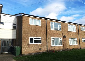 1 bed flat to rent in Rockingham Road, Loughborough LE11