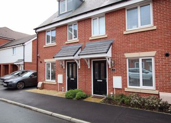 Thumbnail 3 bed semi-detached house for sale in Cavendish Drive, Locks Heath, Southampton
