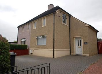 Thumbnail 2 bed semi-detached house to rent in Woodburn Street, Dalkeith
