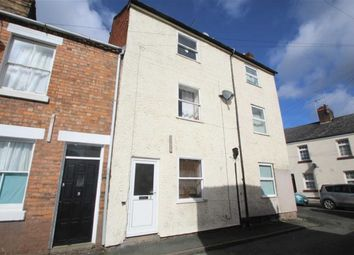 Thumbnail 2 bedroom terraced house for sale in Eden Street, Oswestry
