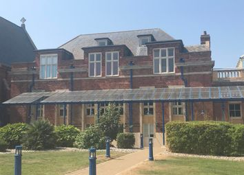Thumbnail 1 bed flat for sale in 12 Victoria Court, The Royal Seabathing Hospital, Canterbury Road, Margate, Kent