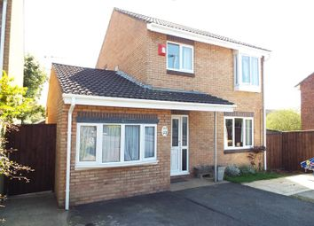 Thumbnail 4 bed property for sale in Stonebridge Drive, Frome