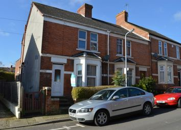 Thumbnail 2 bedroom end terrace house to rent in Victoria Road, Yeovil