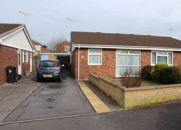 Thumbnail 2 bed semi-detached bungalow to rent in Coralberry Drive, Worle, Weston-Super-Mare