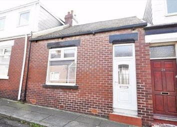 Thumbnail 2 bed terraced bungalow to rent in Shepherd Street, Sunderland