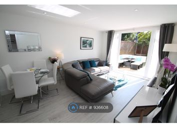 Thumbnail 1 bed flat to rent in London Road, Staines-Upon-Thames