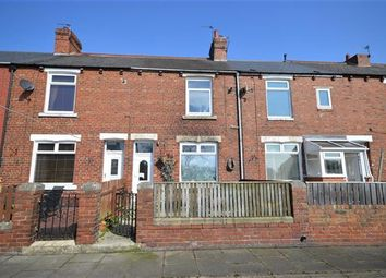 Thumbnail 2 bed terraced house for sale in Duffy Terrace, Annfield Plain, Stanley