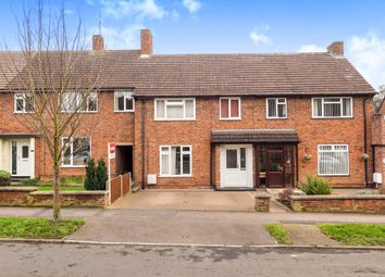 Thumbnail 3 bedroom terraced house for sale in Rudbeck Avenue, Melton Mowbray