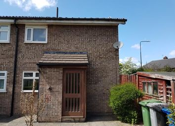 Thumbnail 1 bed semi-detached house for sale in Threshfield Drive, Timperley, Altrincham, Greater Manchester