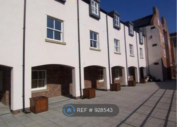 Thumbnail 2 bed flat to rent in St. Andrews Court, Durham