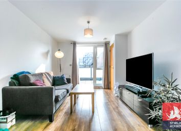 Thumbnail 1 bed flat to rent in Sharpley Court, 8A Pocock Street, London