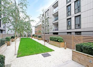 Thumbnail 1 bedroom flat to rent in Ipsus Building, 4 Balham Hill, Clapham South, London