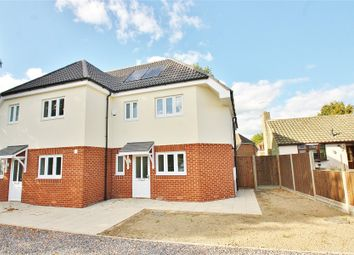 Thumbnail 3 bed property for sale in West End, Woking, Surrey