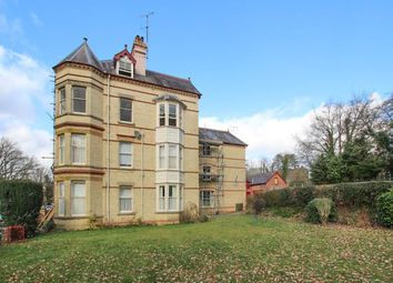 2 bed flat for sale in Park Terrace, Llandrindod Wells, Powys LD1