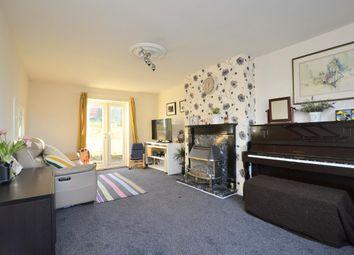 3 bed terraced house for sale in Sheridan Road, Bath BA2