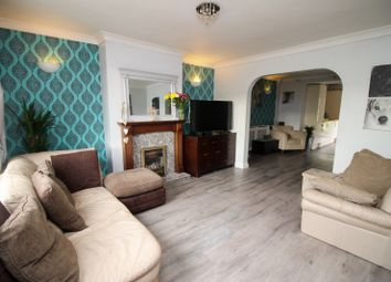 Thumbnail 4 bed semi-detached house for sale in Bush Road, Cuxton, Kent
