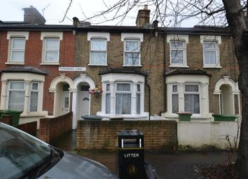 Thumbnail 3 bedroom terraced house for sale in Tunmarsh Lane, London