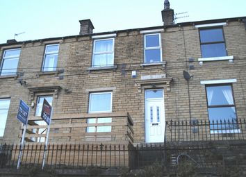 Thumbnail 4 bedroom terraced house to rent in Bankfield Road, Huddersfield, West Yorkshire