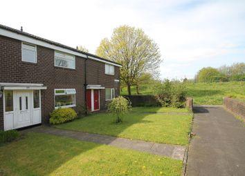 Thumbnail 3 bedroom terraced house for sale in Oakford Walk, Daubhill, Bolton