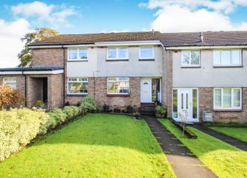 Thumbnail 3 bedroom terraced house for sale in Thorniecroft Drive, Cumbernauld