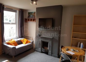 Thumbnail 4 bed terraced house to rent in Newnham Avenue, Bedford, Bedford