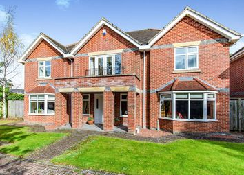 Thumbnail 6 bed detached house to rent in South View, Eaglescliffe, Stockton-On-Tees