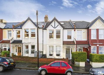 Thumbnail 4 bed flat for sale in Ribblesdale Road, London, London