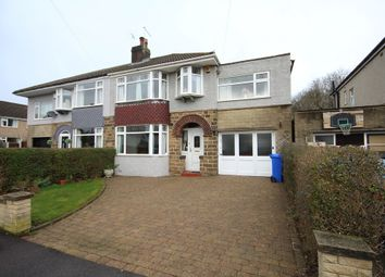 Thumbnail 4 bed semi-detached house for sale in Norton Park View, Norton, South Yorkshire