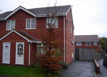 Thumbnail 3 bedroom shared accommodation for sale in Calderwood Park, Netherley, Liverpool
