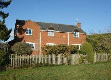 Thumbnail 3 bed detached house for sale in Chapel Cottage, Oldwood Common