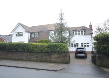 Thumbnail 5 bedroom detached house for sale in Childwall Abbey Road, Childwall, Liverpool