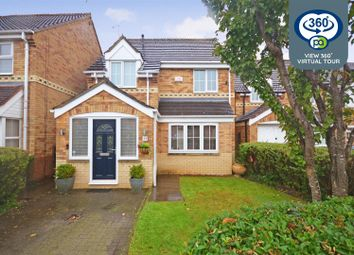 3 bed detached house for sale in Dorothy Powell Way, Walsgrave On Sowe, Coventry CV2